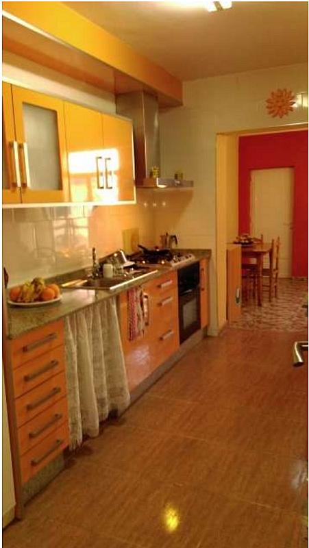 Cocina - Dúplex en alquiler en Casco en Cartagena - 323060680