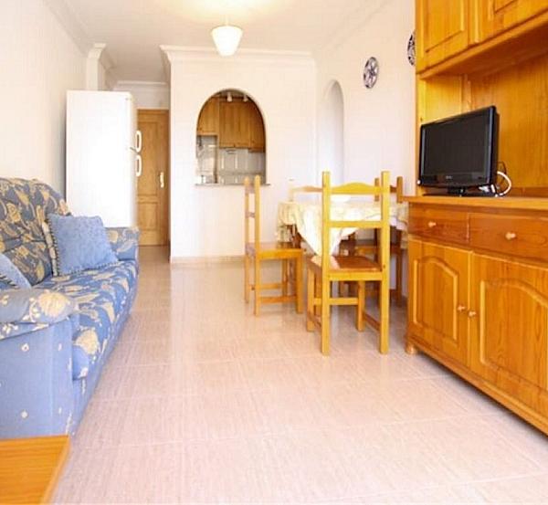 Salón - Piso en alquiler en Cartagena - 323064285