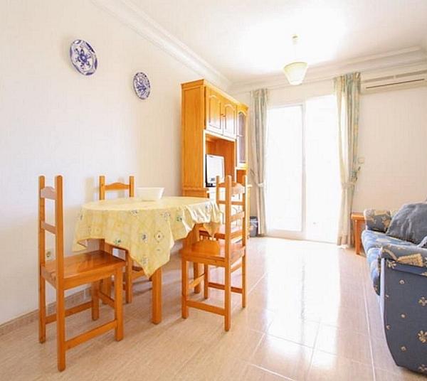 Salón - Piso en alquiler en Cartagena - 323064287
