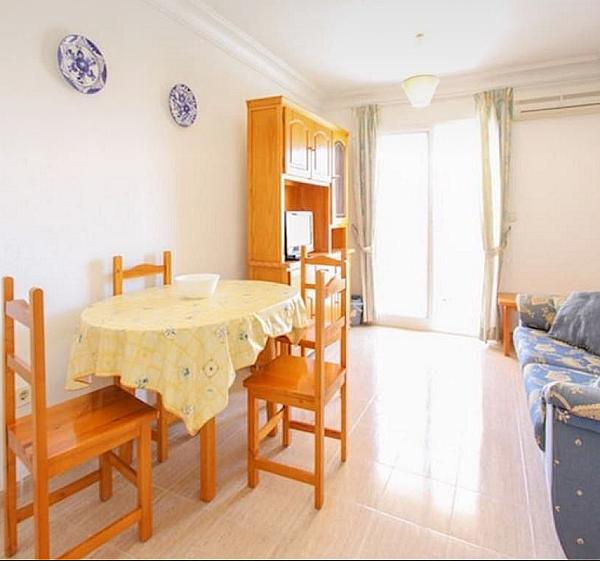 Salón - Piso en alquiler en Cartagena - 323064308