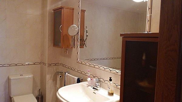 Baño - Piso en alquiler en Cartagena - 329126590