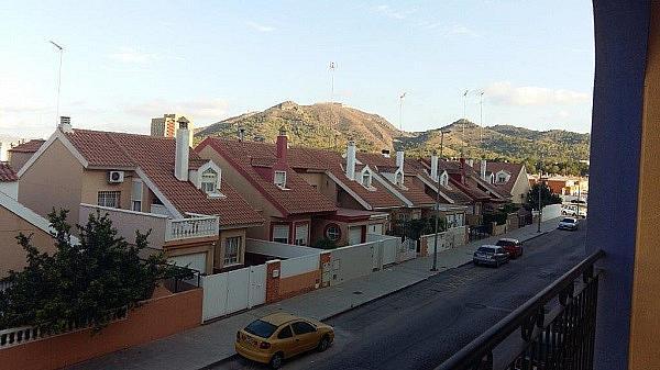Vistas - Piso en alquiler en Cartagena - 329126595