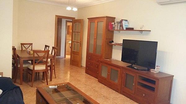 Salón - Piso en alquiler en Cartagena - 329126598