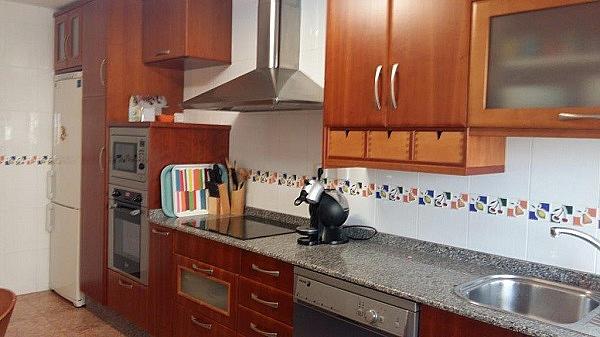 Cocina - Piso en alquiler en Cartagena - 329126600