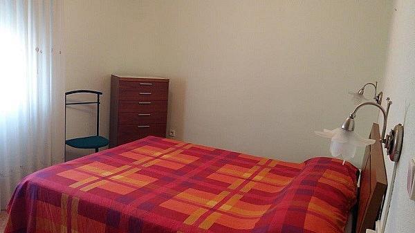 Dormitorio - Piso en alquiler en Cartagena - 329126603