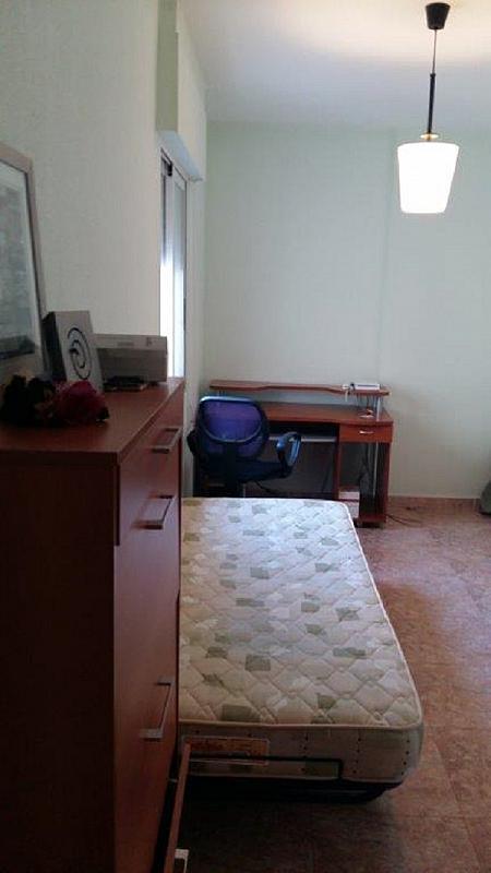 Dormitorio - Piso en alquiler en Cartagena - 329126613