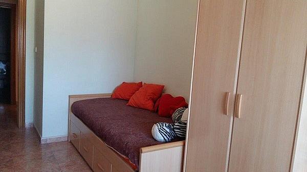 Dormitorio - Piso en alquiler en Cartagena - 329126614
