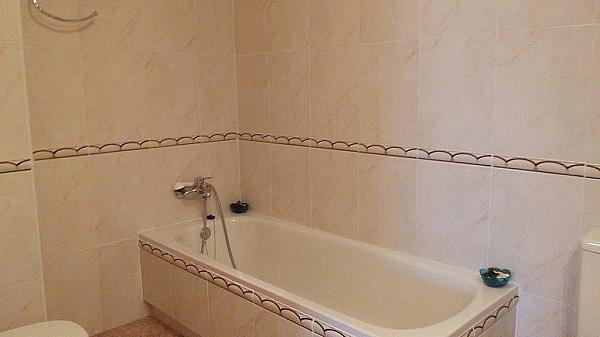 Baño - Piso en alquiler en Cartagena - 329126616