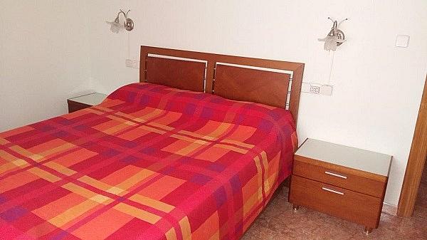 Dormitorio - Piso en alquiler en Cartagena - 329126619