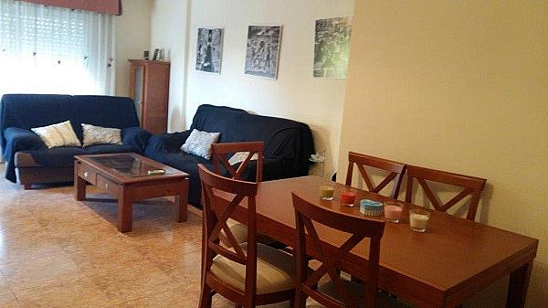 Salón - Piso en alquiler en Cartagena - 329126620
