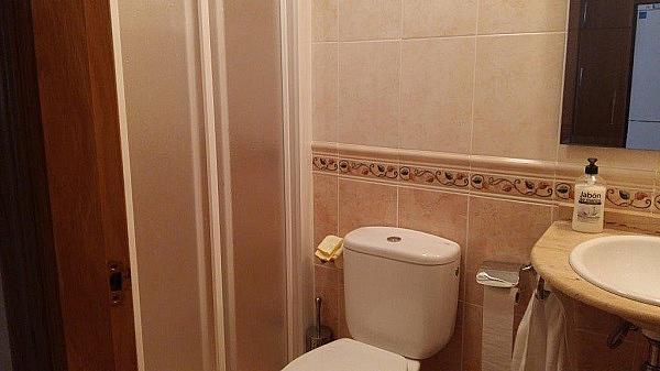Baño - Piso en alquiler en Cartagena - 329126623