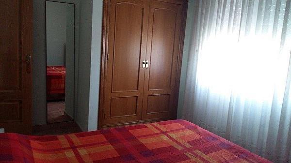 Dormitorio - Piso en alquiler en Cartagena - 329126626