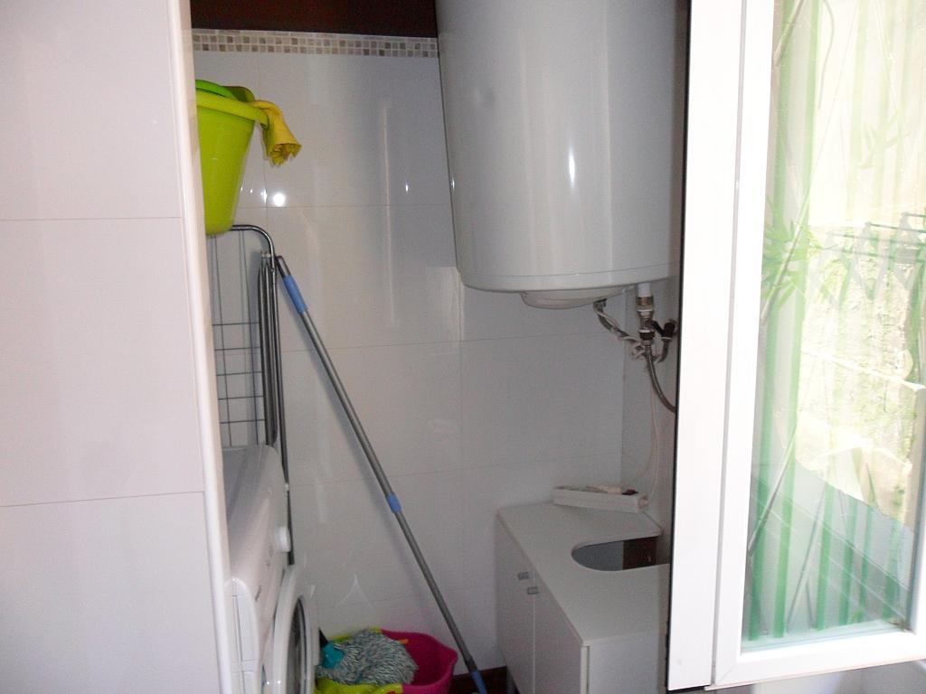 Lavadero - Apartamento en alquiler en Casco en Cartagena - 195683896