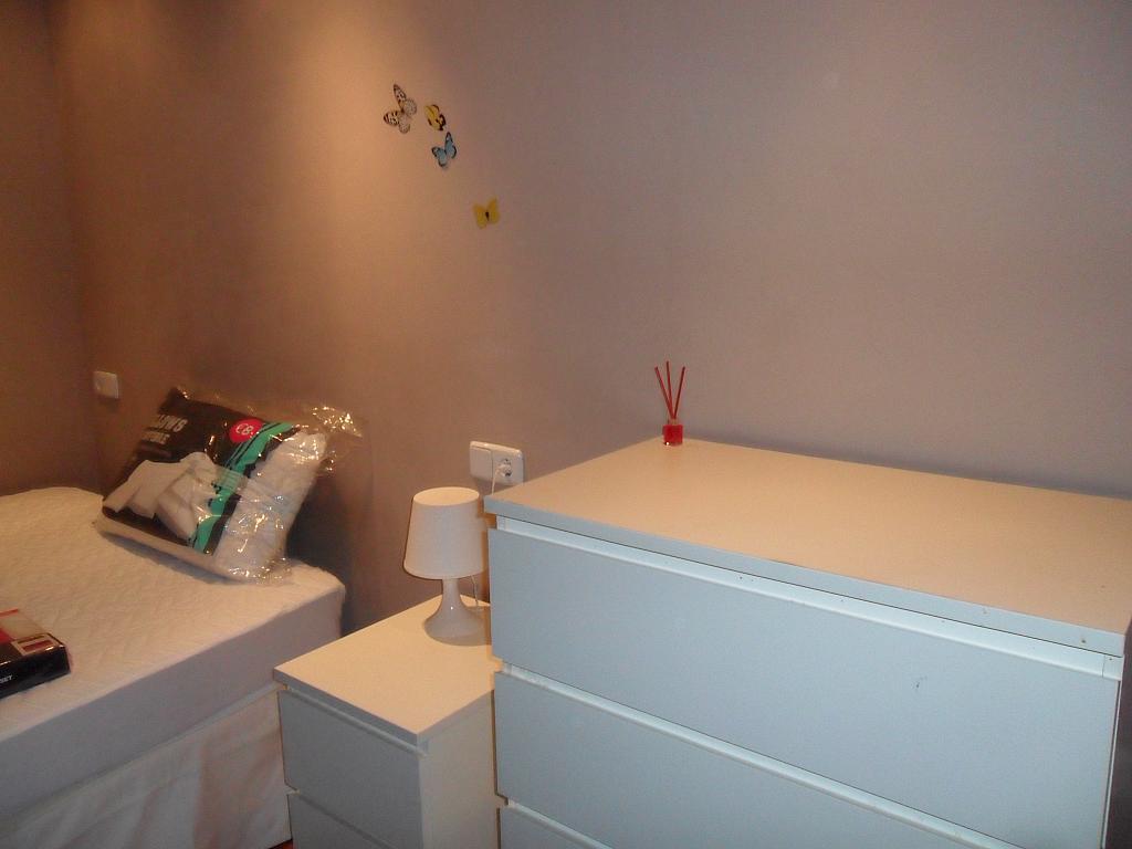 Dormitorio - Apartamento en alquiler en Casco en Cartagena - 195683902