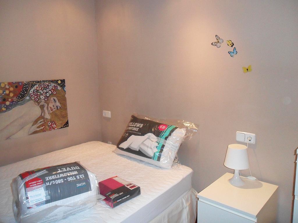 Dormitorio - Apartamento en alquiler en Casco en Cartagena - 195683930