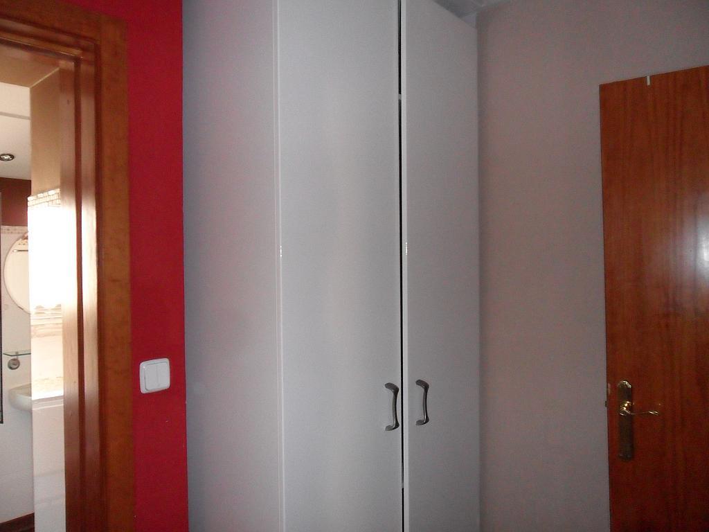 Dormitorio - Apartamento en alquiler en Casco en Cartagena - 195683932