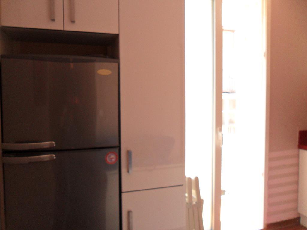 Cocina - Apartamento en alquiler en Casco en Cartagena - 195683963