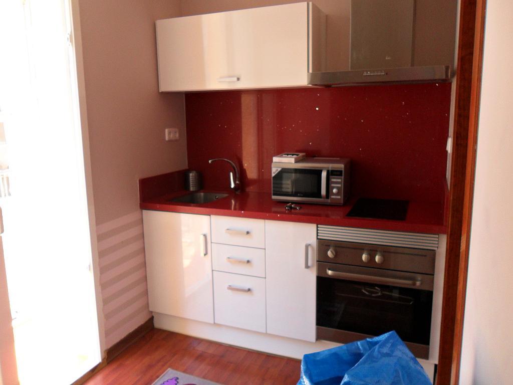 Cocina - Apartamento en alquiler en Casco en Cartagena - 195683967