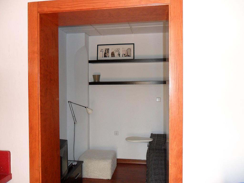 Salón - Apartamento en alquiler en Casco en Cartagena - 195684070