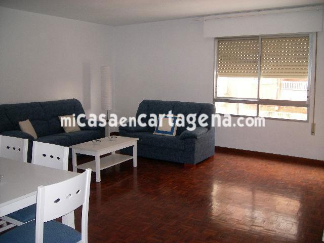 Piso en alquiler en Casco en Cartagena - 78187620