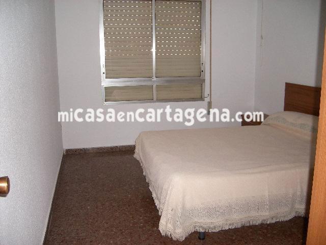 Piso en alquiler en Casco en Cartagena - 78187622