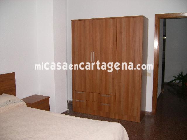 Piso en alquiler en Casco en Cartagena - 78187623