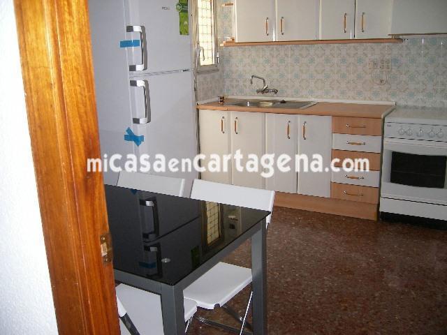 Piso en alquiler en Casco en Cartagena - 78187624