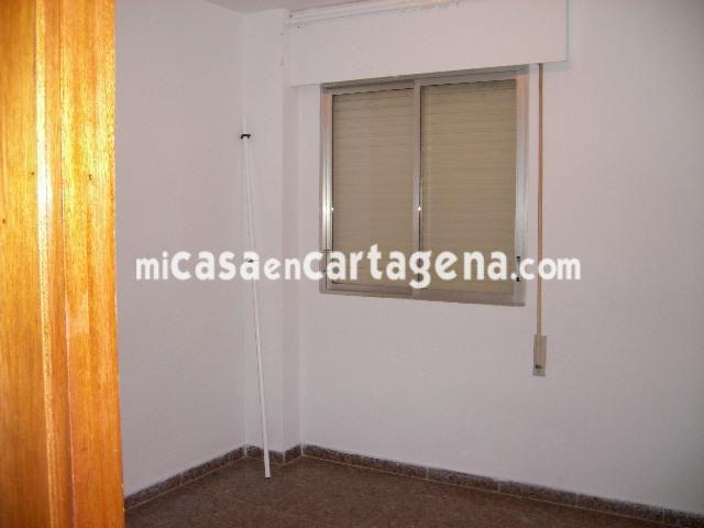 Piso en alquiler en Casco en Cartagena - 78187629