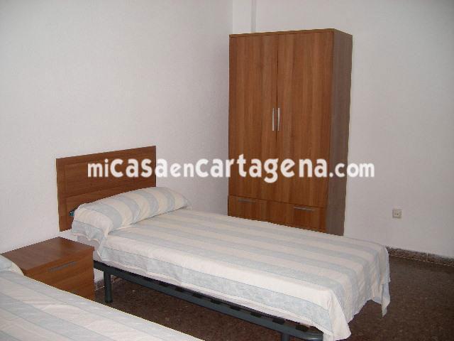 Piso en alquiler en Casco en Cartagena - 78187630