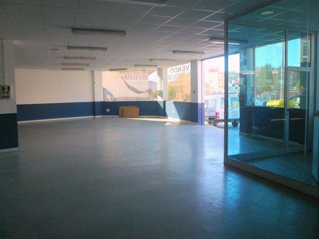 Local comercial en alquiler en Dolores, Los - 109781387