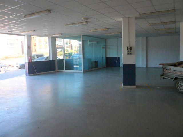 Local comercial en alquiler en Dolores, Los - 109781389