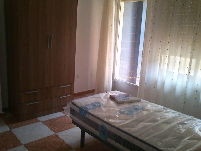 Dormitorio - Piso en alquiler en Casco en Cartagena - 120188439
