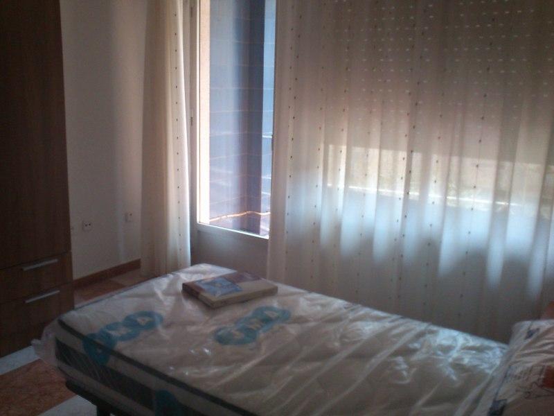 Dormitorio - Piso en alquiler en Casco en Cartagena - 120188443