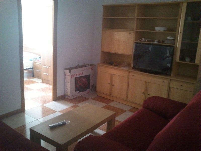 Salón - Piso en alquiler en Casco en Cartagena - 120188453