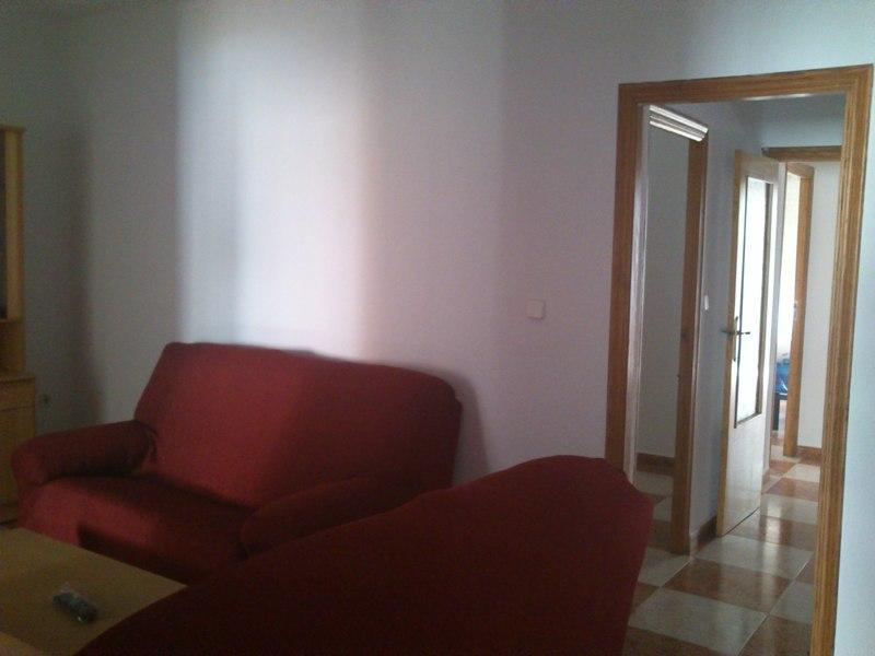 Salón - Piso en alquiler en Casco en Cartagena - 120188455