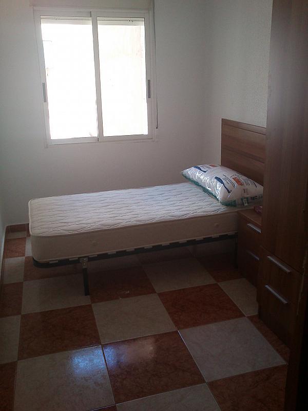 Dormitorio - Piso en alquiler en Casco en Cartagena - 151350610