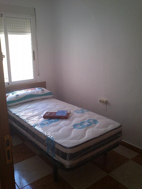 Dormitorio - Piso en alquiler en Casco en Cartagena - 151350615