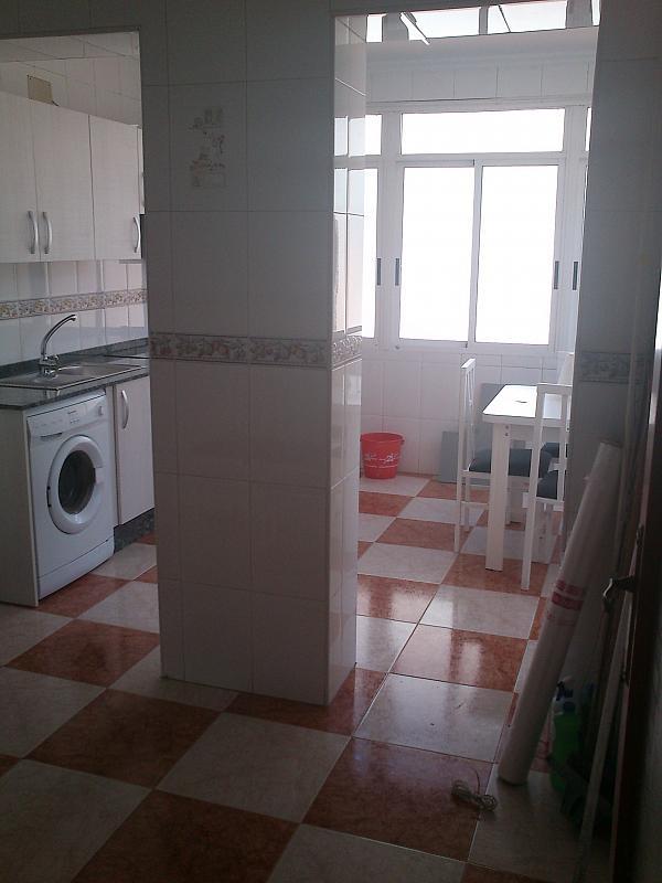 Cocina - Piso en alquiler en Casco en Cartagena - 151350621