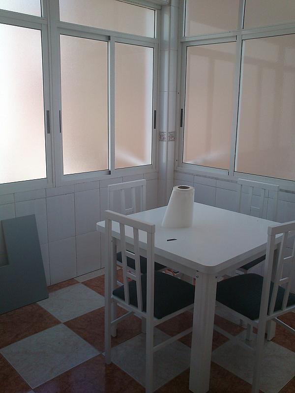 Cocina - Piso en alquiler en Casco en Cartagena - 151350838