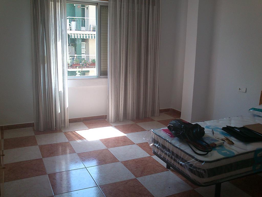 Dormitorio - Piso en alquiler en Casco en Cartagena - 151350850