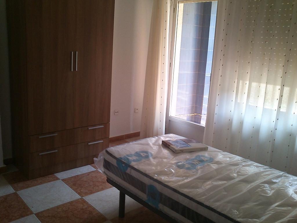 Dormitorio - Piso en alquiler en Casco en Cartagena - 151350863