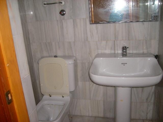 Aseo - Oficina en alquiler en Casco en Cartagena - 120684797