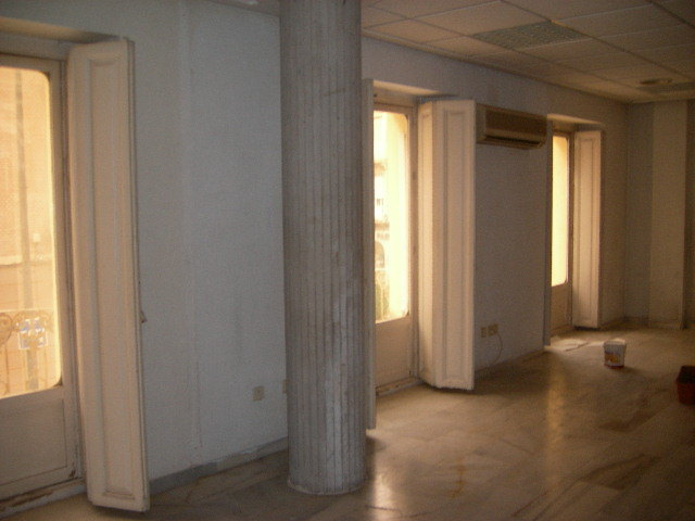 Despacho - Oficina en alquiler en Casco en Cartagena - 120684798