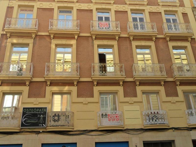Oficina en alquiler en Casco en Cartagena - 122558158
