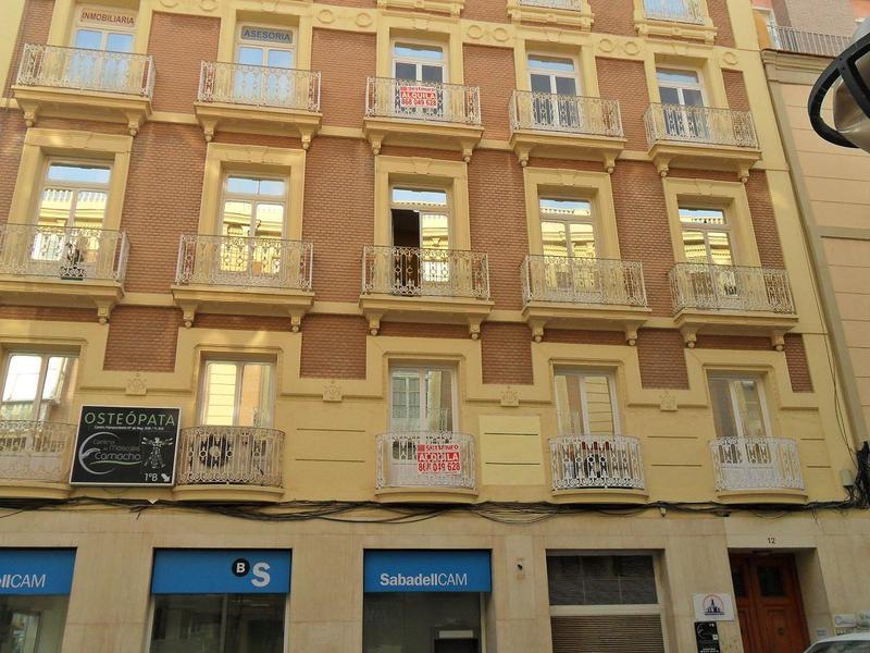 Oficina en alquiler en Casco en Cartagena - 122558161