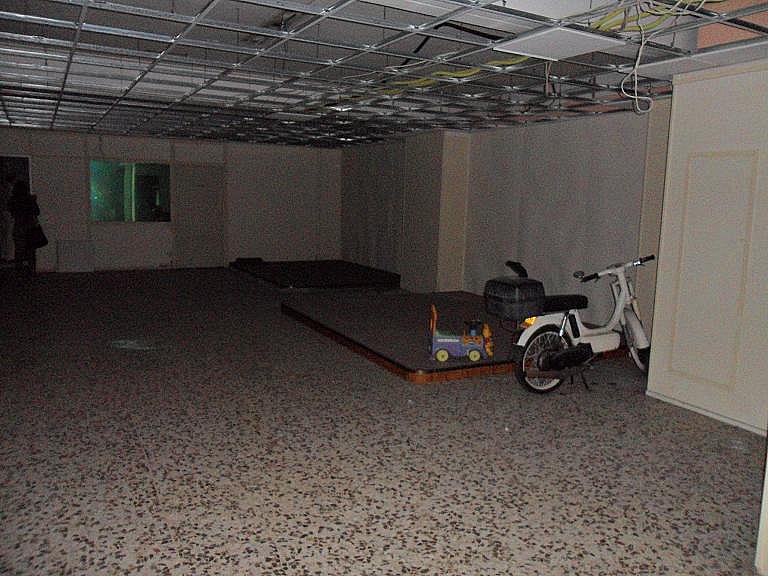 Despacho - Local comercial en alquiler en Casco en Cartagena - 157734943