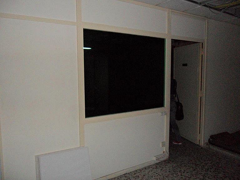 Despacho - Local comercial en alquiler en Casco en Cartagena - 157734944