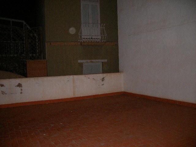 Patio - Oficina en alquiler en Casco antiguo en Cartagena - 123425266