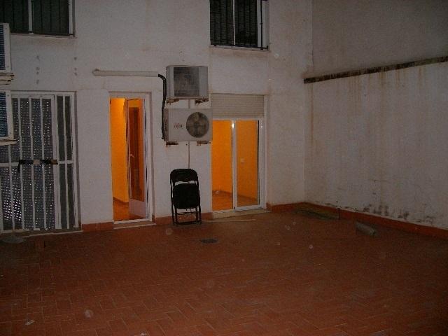 Patio - Oficina en alquiler en Casco antiguo en Cartagena - 123425269