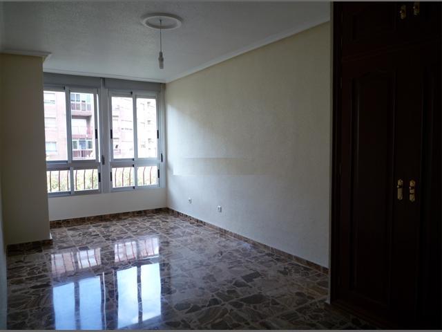 Dormitorio - Piso en alquiler en Casco en Cartagena - 123584024